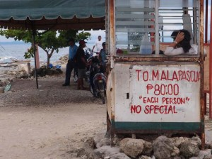 Maya Port