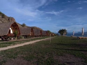Komodo Dive Resort