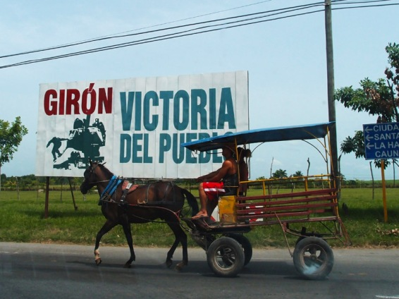 Giron, Victory for the People
