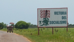 Giron: Victory for Socialism