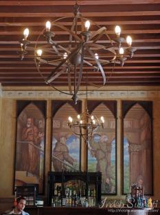 Bar in Los Frailes