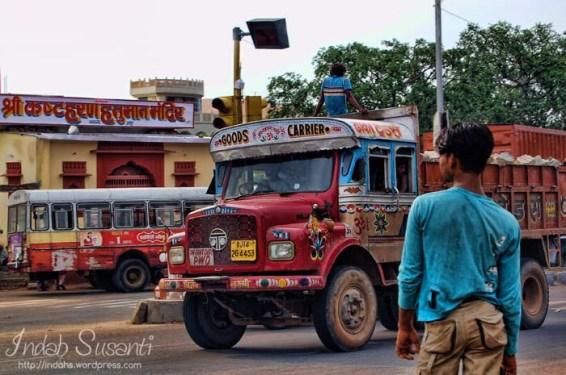 Jaipur Street Life