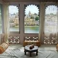 Hotel Veranda with BeautifulView