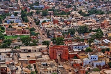 Jaipur has lots of Gates