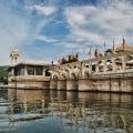Jagmandir Island PalaceHotel