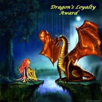 Dragons Loyalty Award