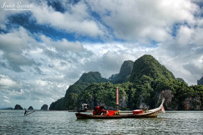 Phang Nga in One Day