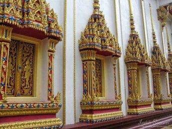 Suwan Kuha Temple