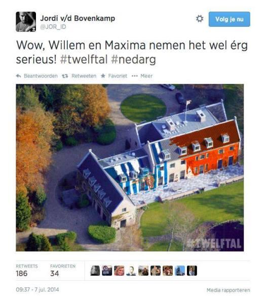 The Netherlands vs. Argentina