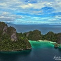 Wayag Islands, RajaAmpat