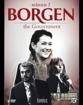 Borgen Seizoen-2-Tv-serie