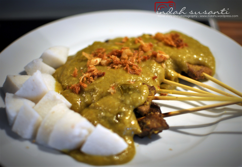 Top Ten Indonesian Food To Try Indahs Dive Travel