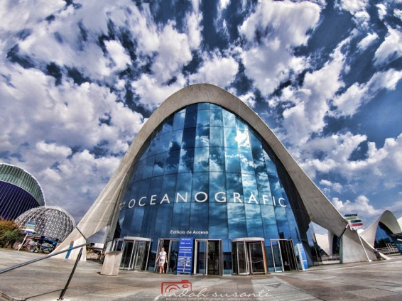 Stunning architecture desigb