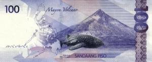 Philippine-100-Peso
