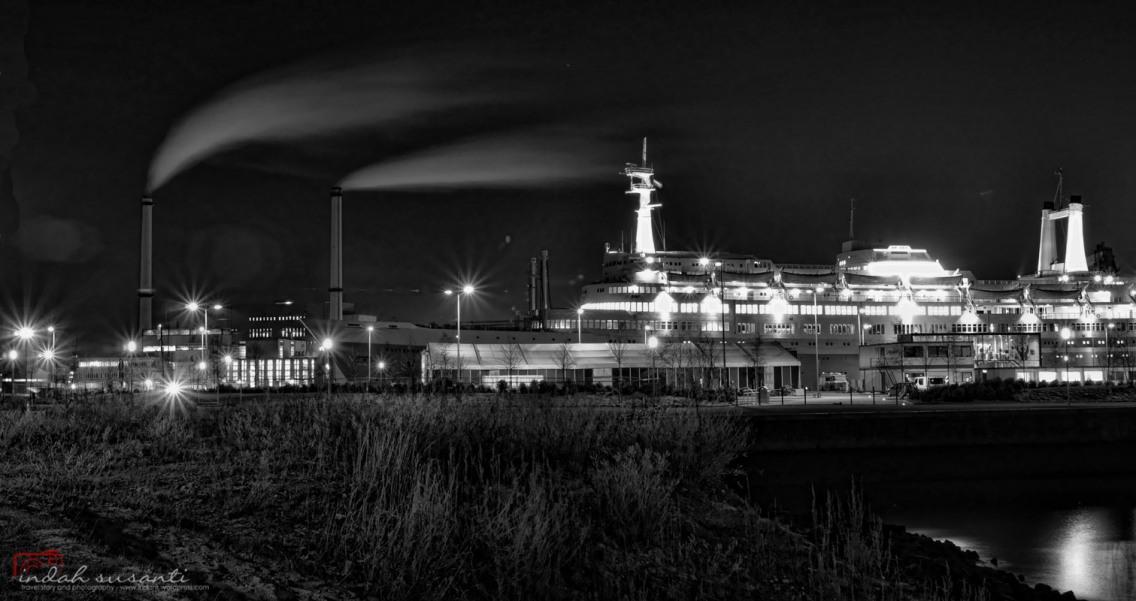 Katendrecht - Rotterdam