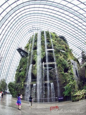 Gardens by the Bay - Indah Susanti