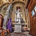 Basilica Sacro Cuore di Gesu a CastroPretorio