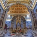 Basilica Papale San Paolo Fuori leMura