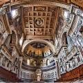 Five Beautiful BasilicaRome
