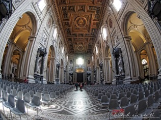 Basilica di San Giovani in Laterno