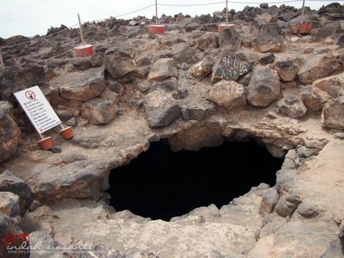Buracona 'Hole'