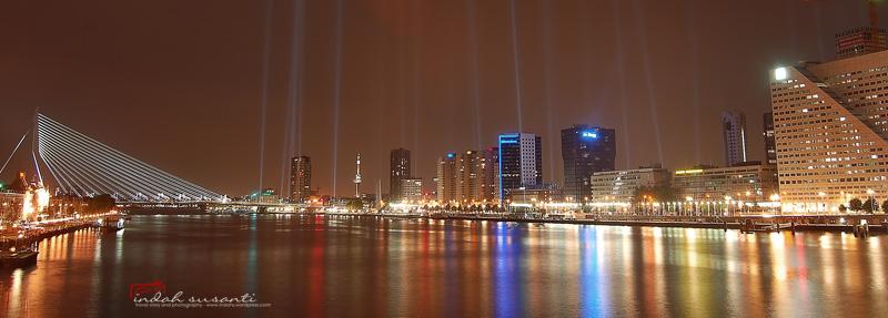 Rotterdam: Manhattan on the Maas