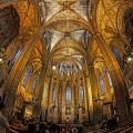Basilica Santa Maria delMar