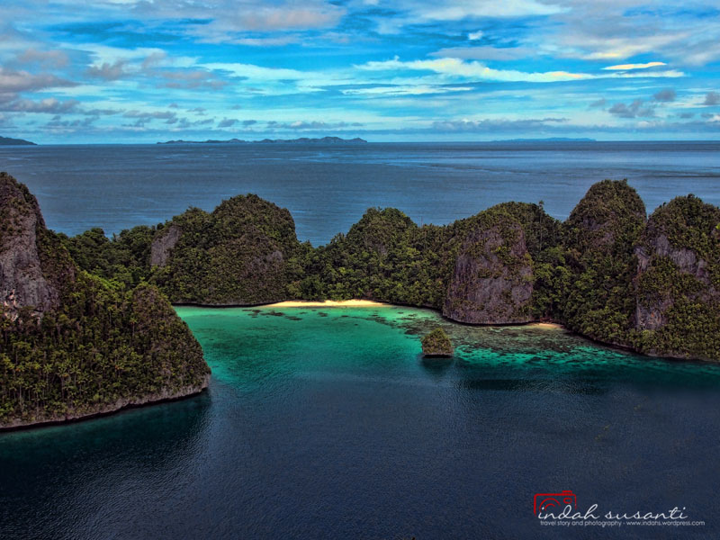 Wayag Islands