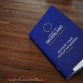 Dutch Pet Passport