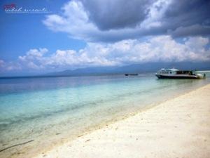 Pombo Island - Maluku