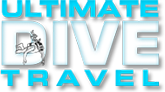 ultimatedivetravel logo