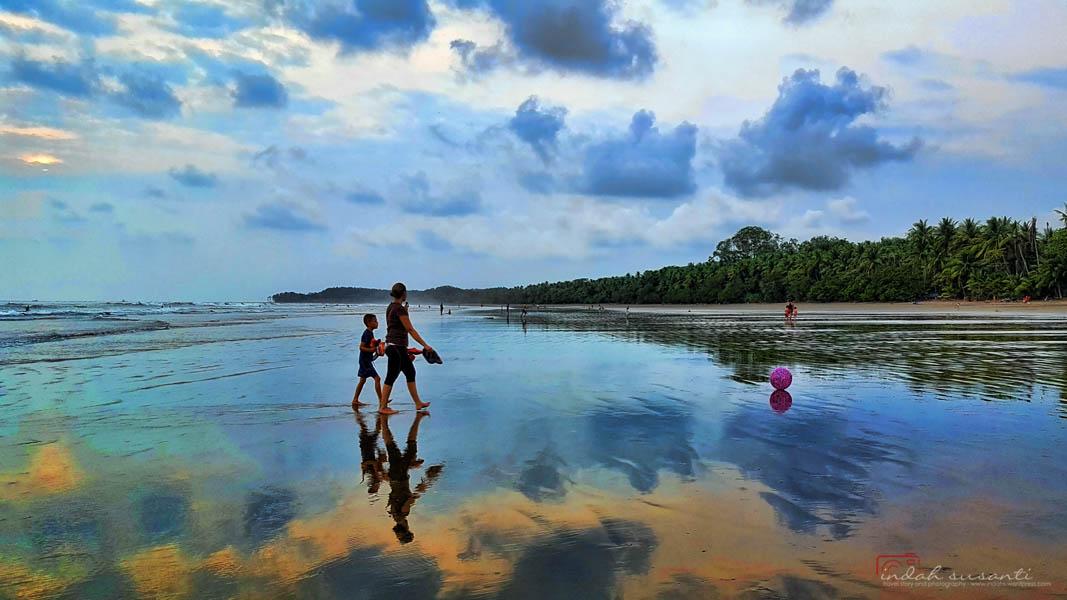 Costa Rica by Indah Susanti