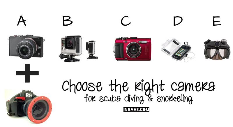 choose the right camera wordpress