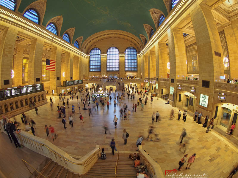 Grand Central Terminal New York