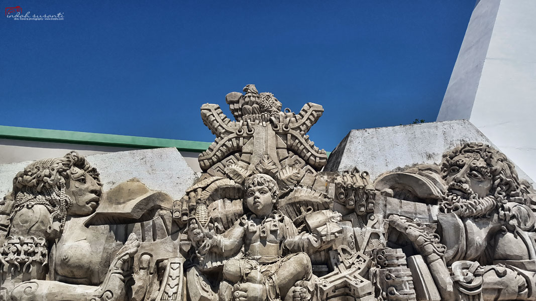 Monument - Chetumal