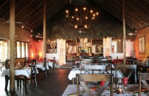 Mambo Restaurant (Matachica Resort)