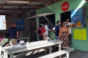 Ambergris Caye - Belize