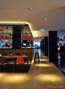 CitizenM Hotel Amsterdam