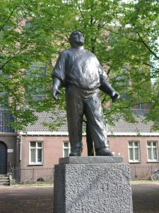 dokwerker_amsterdam