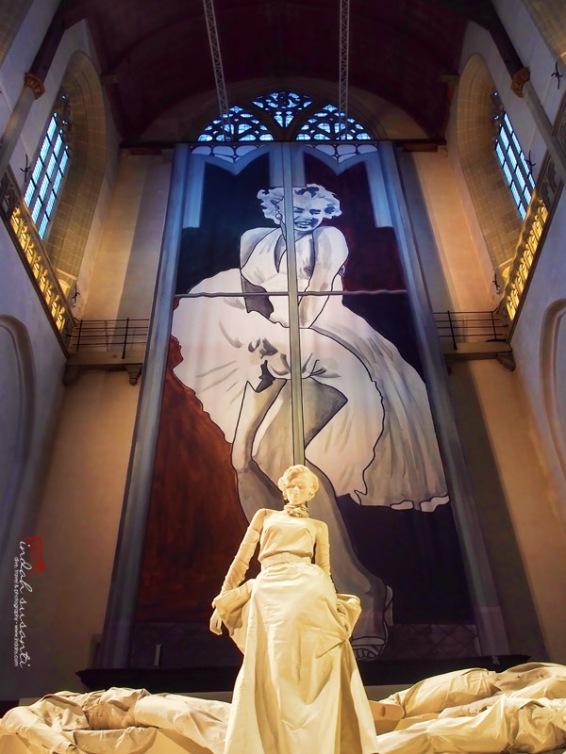 The Nieuwe Kerk