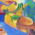 Mural in San Ignacio: Land ofGod