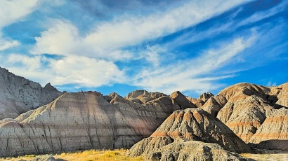 Badlands - South Dakota