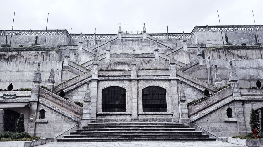 Basilica del Voto National