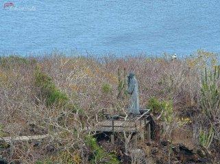 View of Cerro de las Tijeretas