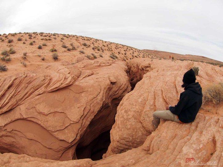 Kurt & Rattlesnake Canyon