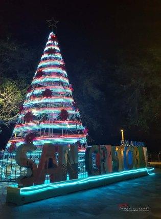 San Cristobal Malecon
