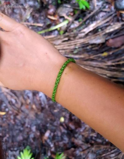 Eco-bracelet