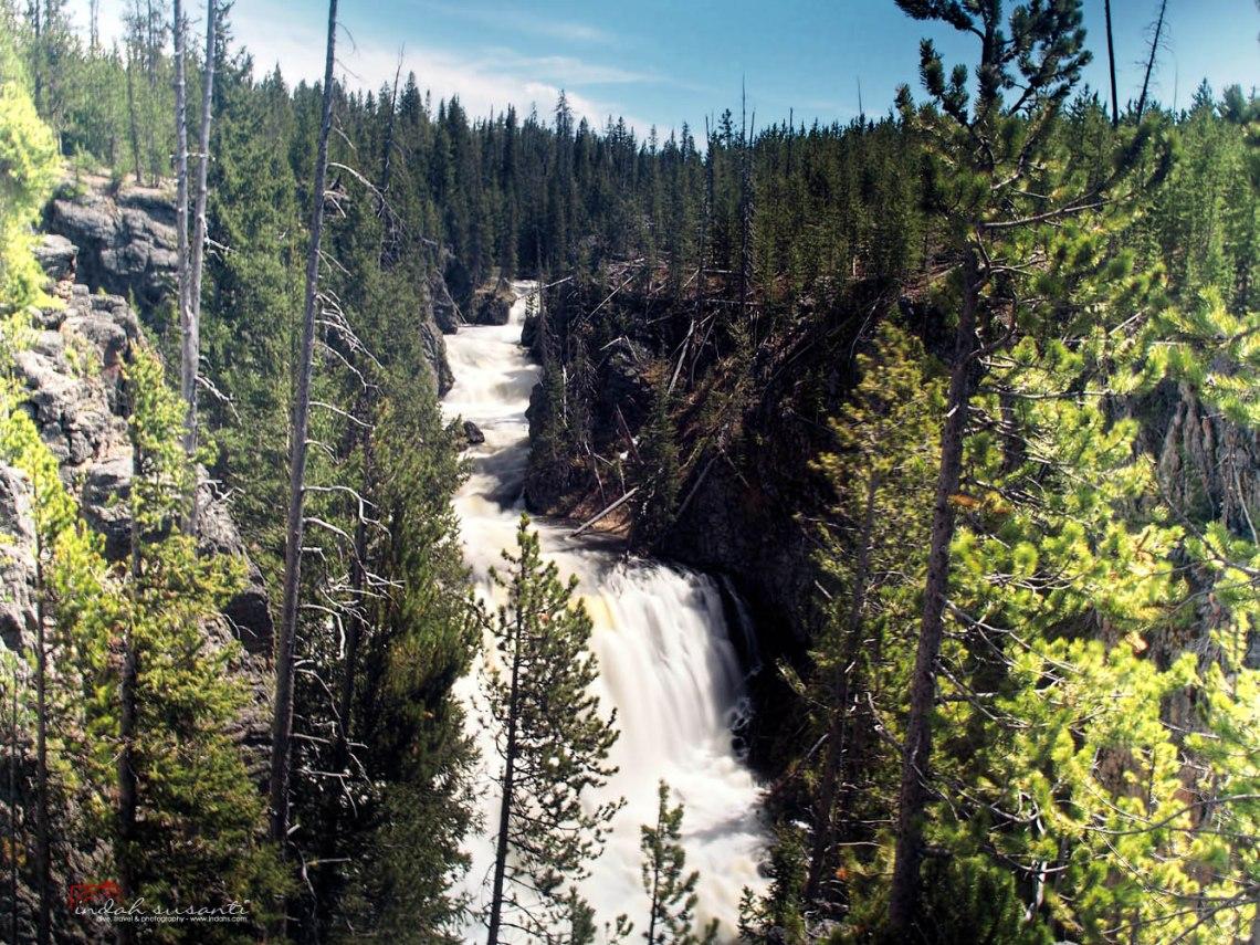 Waterfalls - Kepler Cascades
