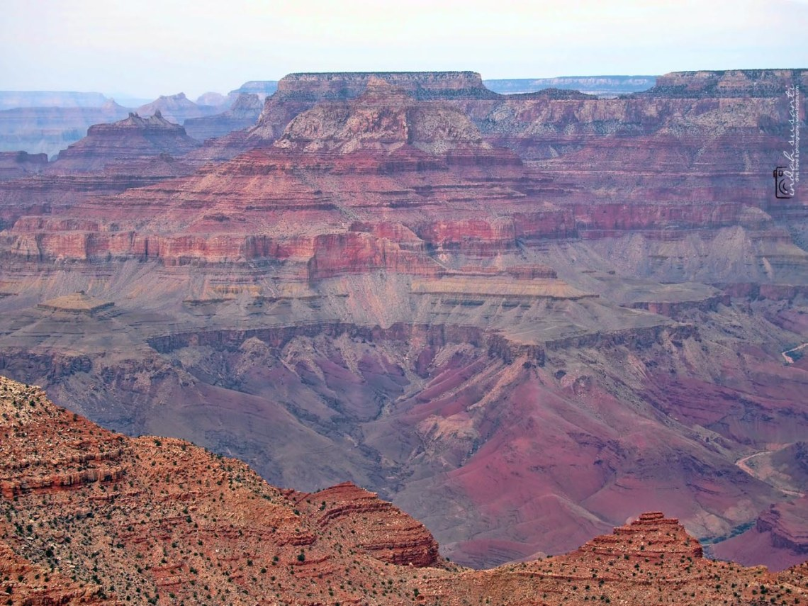 Grand Canyon (Arizona, U.S)