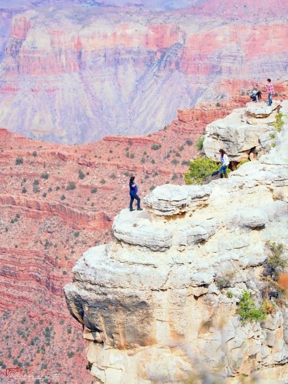 Grand Canyon (Arizona, U.S)